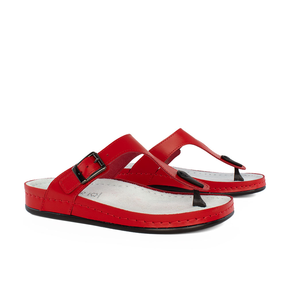 S-2464 RED- 2