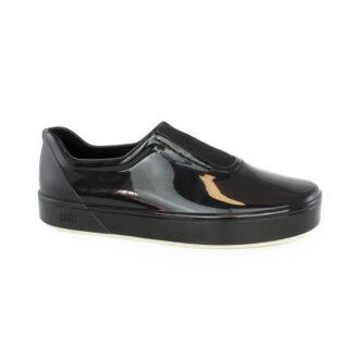 Women's shoes Ariel black color