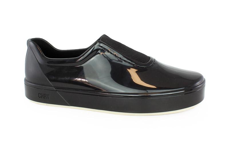Γυναικεία παπούτσια Ariel μαύρο χρώμα
