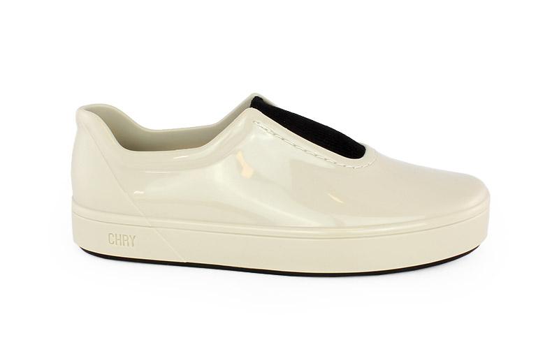 Γυναικεία παπούτσια Ariel λευκό χρώμα