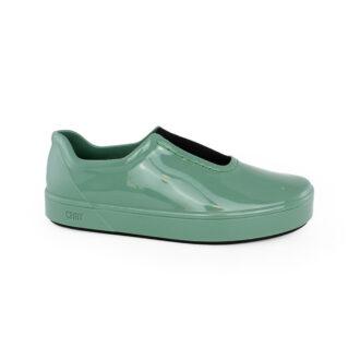 Γυναικεία παπούτσια Ariel πράσινο