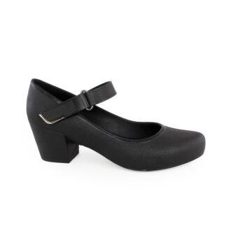 Γυναικεία παπούτσια εργασίας Judy μαύρο