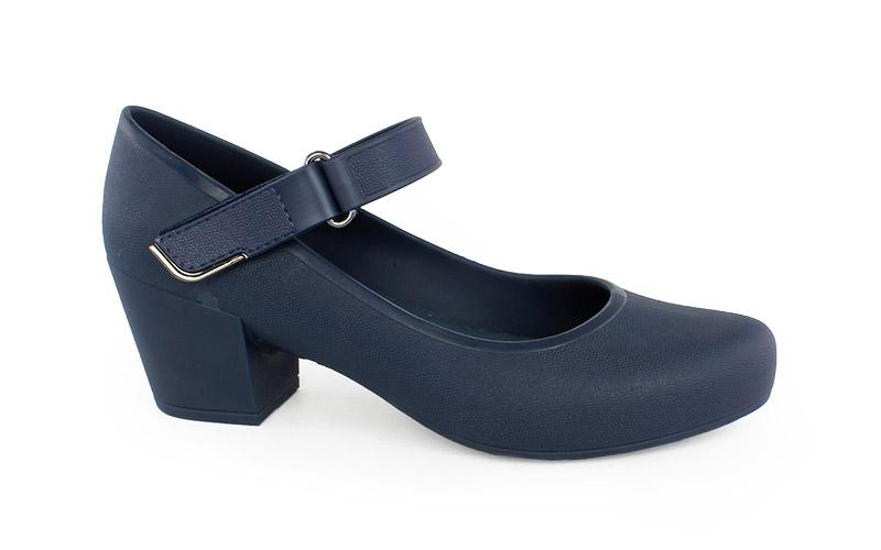 Γυναικεία παπούτσια εργασίας Judy μπλε χρώμα