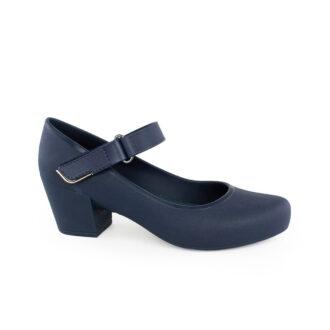 Γυναικεία παπούτσια εργασίας Judy μπλε