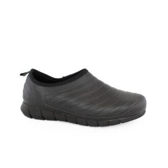 Γυναικεία παπούτσια εργασίας Oxy μαύρο