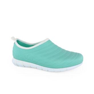 Γυναικεία παπούτσια εργασίας Oxy σιέλ