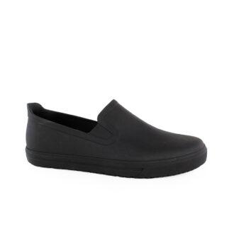 Ανδρικά παπούτσια εργασίας Job μαύρο