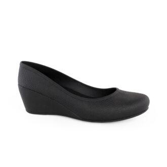Γυναικεία παπούτσια εργασίας Caren μαύρο