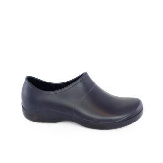 Γυναικεία παπούτσια εργασίας Mary μπλε