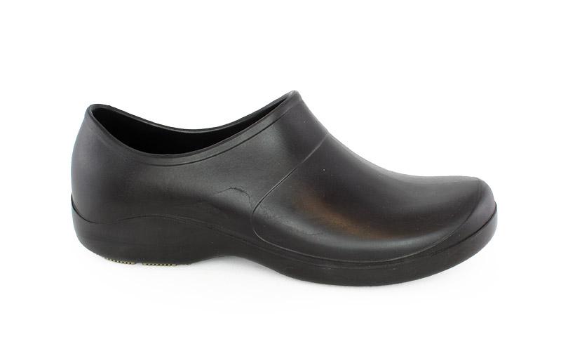 Ανδρικά παπούτσια εργασίας Noah μαύρο χρώμα