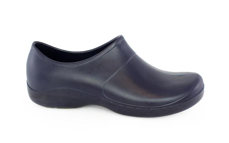 Ανδρικά παπούτσια εργασίας Noah μπλε χρώμα