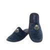 Ανδρικές παντόφλες 6411 Ρηγας μπλε